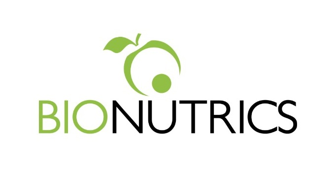 Logo Bionutrics
